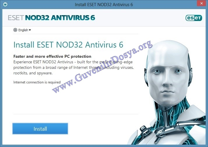 Eset Nod32 Antivirus 6 Serial Key 2018 - bombtree
